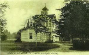 Château Hannetot