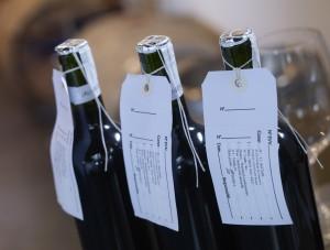 Le vin du domaine en primeur